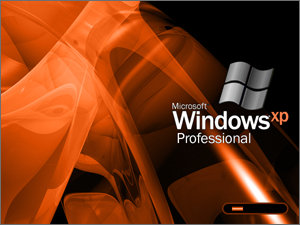 Download Window XP boot skin - GPX