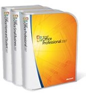 Download 2007 Microsoft Office system for 60 trial days