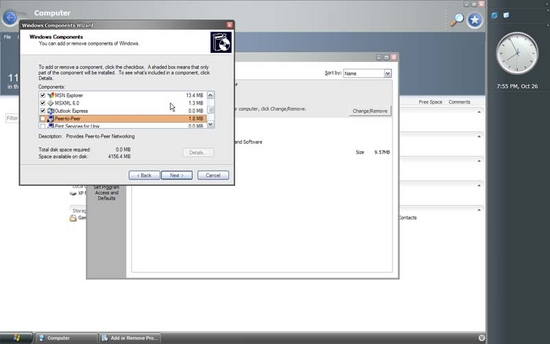 Download the sky is falling.