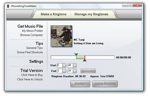 Iphone Ringtones Maker Free Download