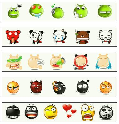 Free on Backup And Restore Windows Live Messenger Emoticons