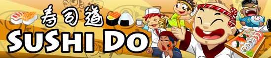 Sushido - online sushi puzzle Games