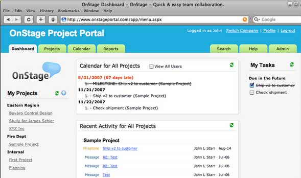 18 Online Project Management Apps To Get Your Business Under Control