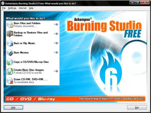 External CD/DVD Rewriter