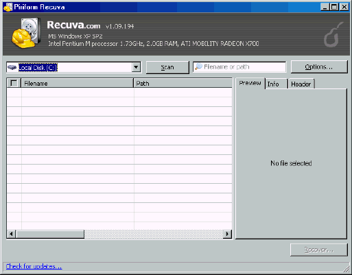 recuva free download with key