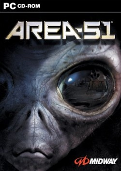 free area 51 pc shooting game