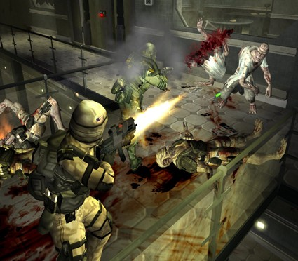 Free Area 51 PC Shooting Games Download