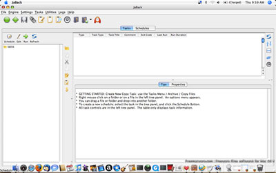 jaback mac free backup software