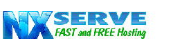 NXServe - Fast and Reliable free web hosting