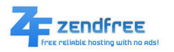 ZendFree - Free Cpanel Web Hosting