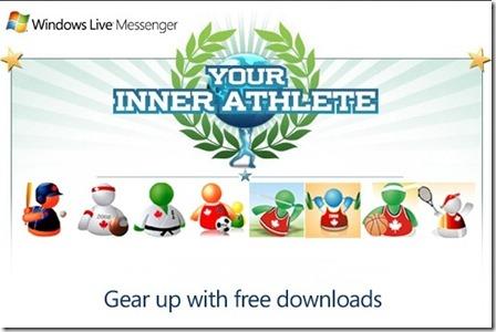 download windows live messenger emoticons