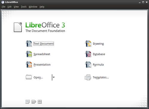 Liber Office - Mac Office Suite