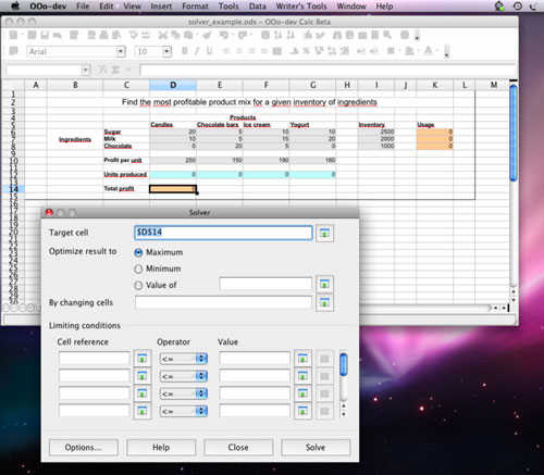 Free mac office suite for mac osx platform - Free office download for mac ...