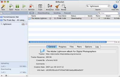 Utorrent 1. 8. 7 free download for mac | macupdate.