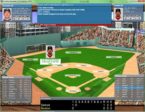 free puresim baseball download
