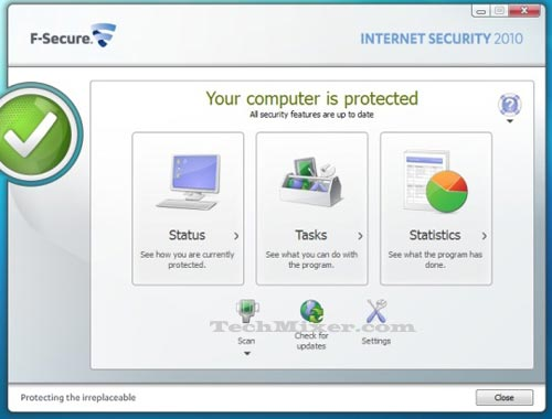 f secure internet security 2010 download