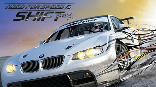 Free Need For Speed Shift PC Demo Download
