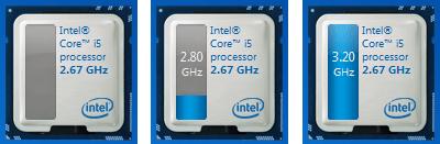 Intel Turbo Boost Monitor