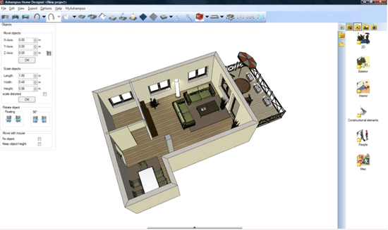 free ashampoo home designer license key download - Download 3d Home Design