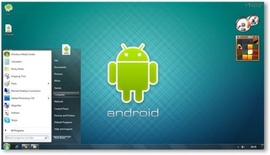 Android Theme-1