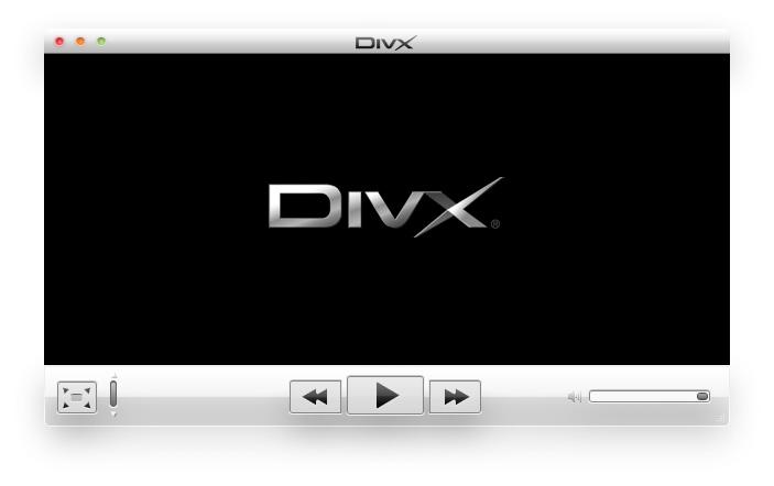 DivX Codec - Free Mac Codecs