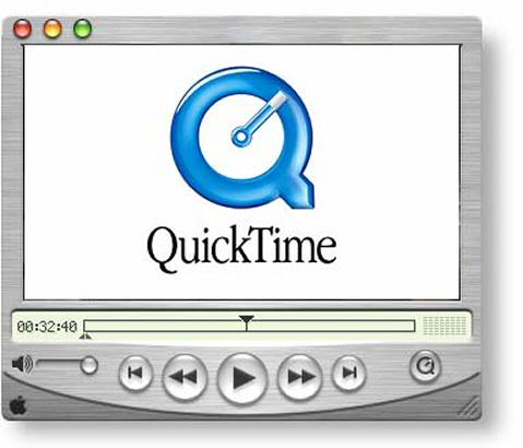 QuickTime Codec for Mac