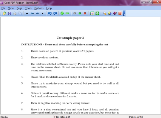 CoolPDF Reader - Light PDF Reader