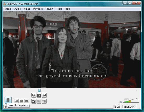 vlc media player for free 2011