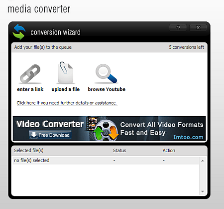 media converter - download video online
