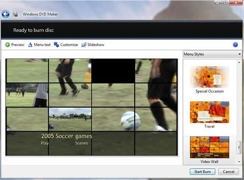 Dvd movie maker for windows 7 free download