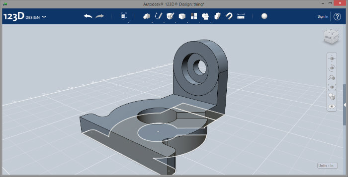 3d Modeling Software Create 3d Models