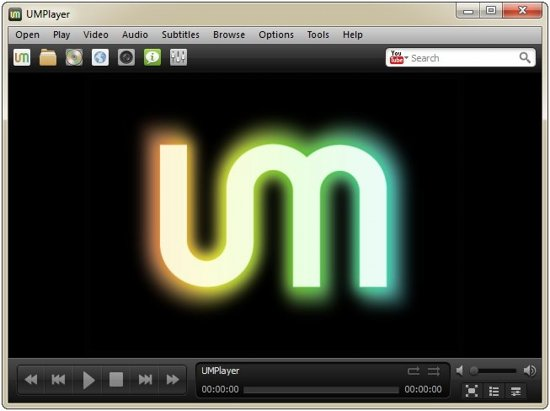 UMPlayer - Universal Media Player