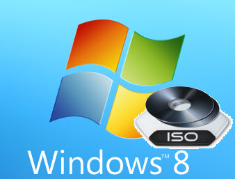 Windows, detailed Windows 8′s built-in ISO and VHD (Virtual Hard