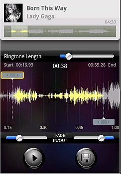 Ringtone Architect - Android Ringtone Maker