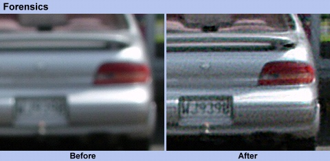 Fix Blur Image - Focus Magic