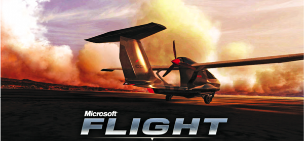 Microsoft Flight - Free Flight Simulator Game