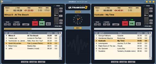 Ultramixer 2 free