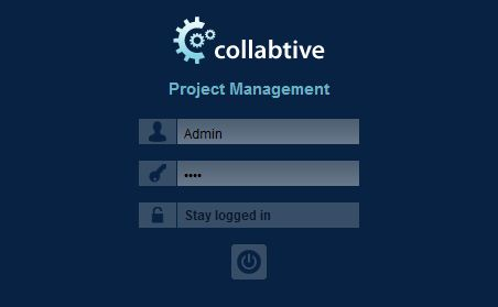 collabtive - online project management