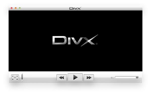 divx mac HD movie player