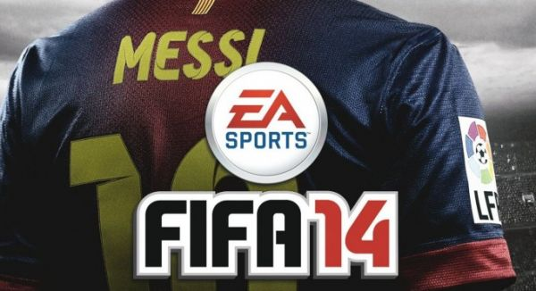 Fifa 14 or Fifa 2014 download