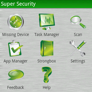 Super Security android anti virus