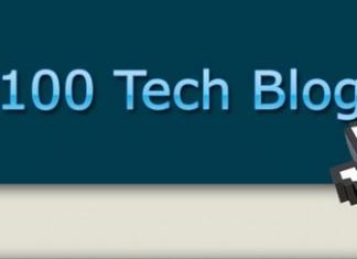Techmixer Top 100 Technology blogs