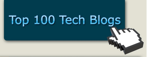 Techmixer Top 100 Technology blogs