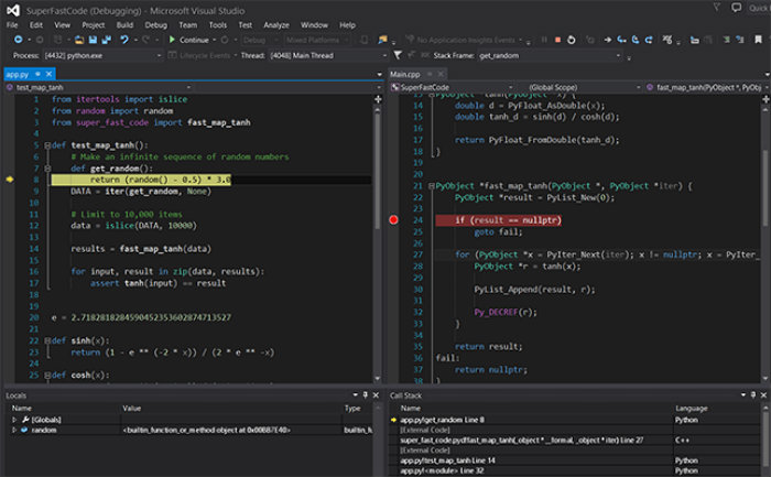 Visual Studio Free For Everyone - Visual Studio Community
