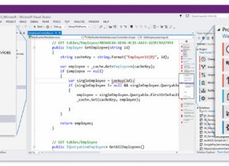 free visual studio