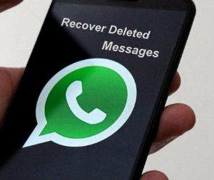 whatsapp to Google Drive